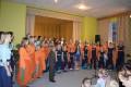 Adventes ieskaņas labdarības koncerts Virgas pagasta iedzīvotājiem 05.12.2015