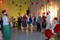 Purmsātu internātpamatskolasskolas Ziemassvētku eglīte 17.12.2015