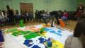 Tehniski radošās darbnīcas par klimata pārmaiņām Priekules vidusskolā 25.01.2016.