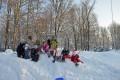 Ziemas prieki Purmsātu internātpamatskolā 21.01.2016.