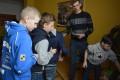 Gramzdas pamatskolā viesojās Priekules baptistu draudzes pārstāvji 25.01.2016.