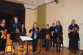 """Priekules Mūzikas un mākslas skolas koncerts """"Prieks mājo mūzikā"""" 27.02.2016"""