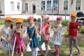 """Priekules novada mākslas svētki """"Mūsu krāsas Eiropā"""" 09.05.2016."""