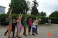 Sporta diena Gramzdas pamatskolā 27.05.2016