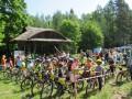 """Priekules novada atklātā čempionāta MTB velokrosā 2016.gada 2.posms - """"Briežrags 2016"""" 29.05.2016."""