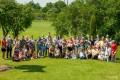 6.novada Ģimeņu dārza stādīšanas svētki (Foto: Z.Safronovs) 29.05.2016.