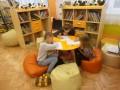 """Radošā darbnīca Bunkas bibliotēkā """"Veidojam burtu grāmatu"""" 05.,06. 07.2016. Bunkas bibliotēkā."""