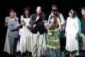 """Priekules Ikara svētku Vakara lielkoncerts """"Maestro zelts"""" 13.08.2016."""