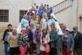 Ikgadējā Priekules pilsētas un pagasta pensionāru ekskursija 17.08.2016.