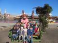 Virgas pamatskolas 1.- 4. klašu skolēnu ekskursija uz Ventspili