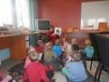 Ziemeļvalstu bibliotēku nedēļas pasākums Krotes bibliotēkā
