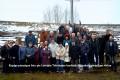 Priekules novada barikāžu dalībnieku tikšanās Rīgā 20.01.2017.