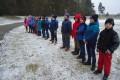 Meteņdienas pasākums Gramzdas pamatskolā 01.02.2017