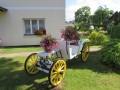 Dārzkopju ekskursija uz Ventspils novadu