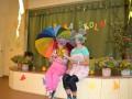 Zinību diena Virgas pamatskolas pirmsskolas grupās