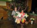 Novada senioru Ziemassvētku pasākums 2017