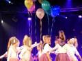 """Deju studijas """"Ķiņķēziņi'' koncertuzvedums """"...kā sirsniņa azotē'', 11.05.2019. Foto- Līga Svara"""